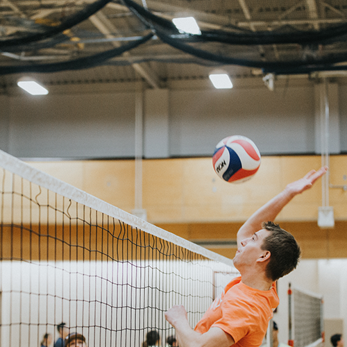 SF Volleyball Leagues. Locations all over the city. All levels.