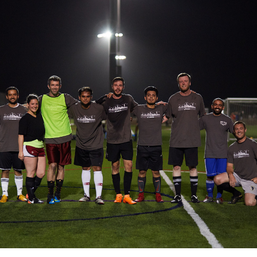 Mission Sports Leagues In San Francisco Join Sf Social
